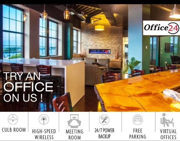 office space for your small business in Delhi